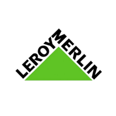 Partenaire du Défi Play 4 Fun - Leroy Merlin