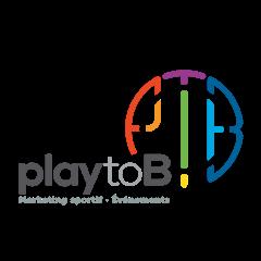Défi Play 4 Fun - Équipe Play to B