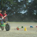 Epreuve karting à pédales inter-entreprises Quimper