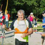 épreuve de kayak interentreprises Bretagne
