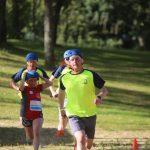 Epreuve biathlon inter-entreprises Quimper
