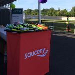 Stand Saucony Play 4 fun Quimper