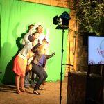 Photobooth défi inter-entreprises Quimper