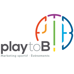 Logo Play to B