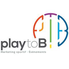 Logo Play to B
