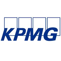 logo KPMG expert comptable à Quimper