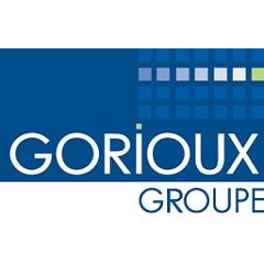 Logo Groupe Gorioux à Quimper