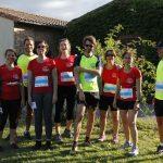équipe défi inter-entreprises à Nantes