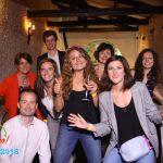 soirée interentreprises défi Play 4 fun à Nantes
