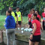 épreuve parcours d'obstacles Play 4 fun à Nantes