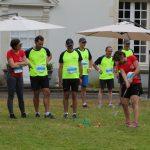 Epreuve de golf interentreprises à Nantes