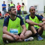 Sportifs défi interentreprises à Nantes