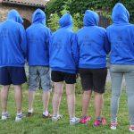 équipe interentreprises à Nantes