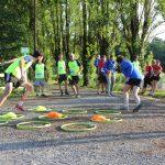 épreuve du morpions défi Play 4 fun à Nantes