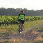 épreuve de biathlon défi interentreprises en Loire Atlantique