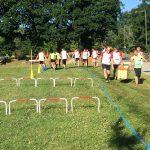 épreuve parcours d'obstacles défi play4fun