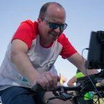 Epreuve de vélo inter-entreprises Quimper