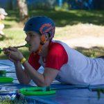 épreuve de sarbacane défi Play 4 fun 2018