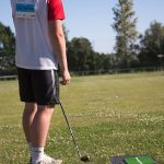 Epreuve de golf interentreprises en Bretagne