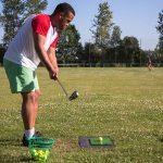 épreuve de golf inter-entreprises dans le Finistère