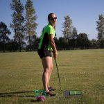 épreuve de golf défi Play4fun à Quimper