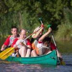 Kayak défi Play 4 fun à Quimper