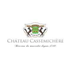 logo château de la Cassemichère
