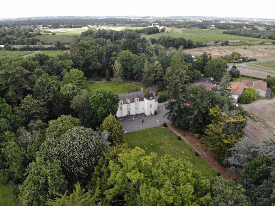 Château Cassemichère